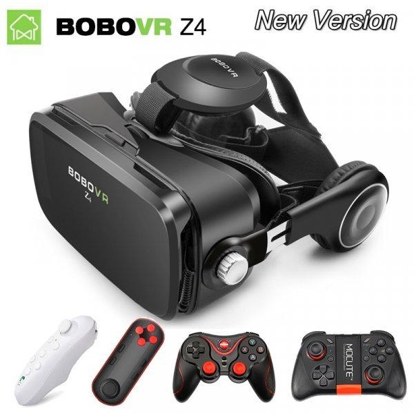 Набор для видеоигр от BOBOVR