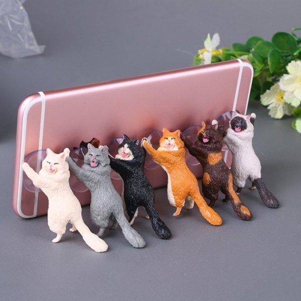Забавный держатель для телефона ONLENY (6 цветов)