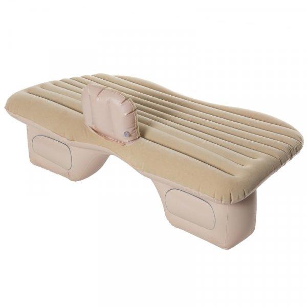 Удобная надувная кровать в машину (7 цветов)