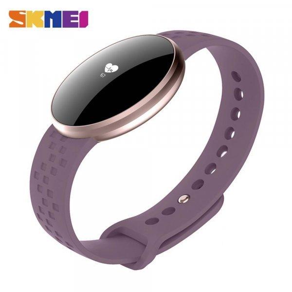 Женские смарт-часы с полезными функциями Skmei