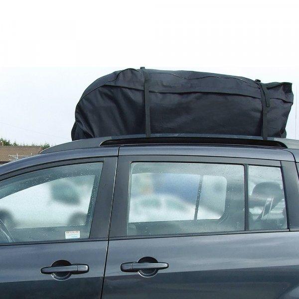 Мягкий багажник на крышу авто KKMOON (135*79*43 см, 40 кг)