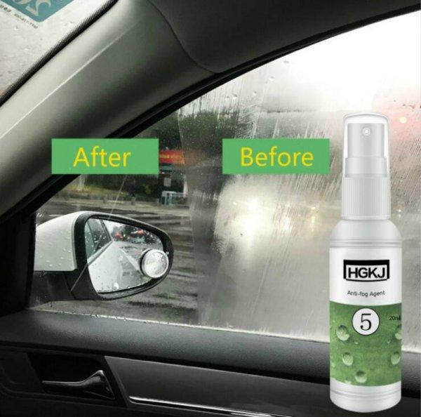 Гидрофобное покрытие для стекол авто HEONYIRRY
