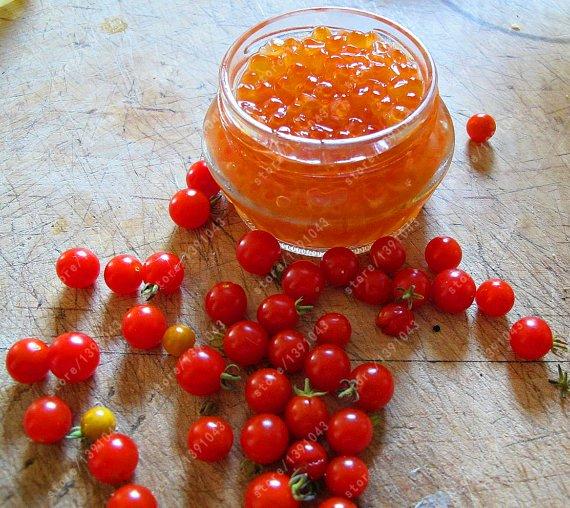 Семена помидоров Черри - мечта