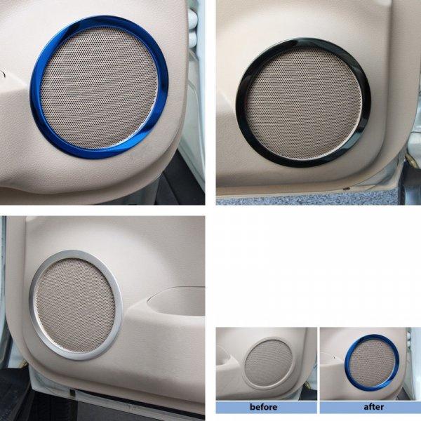 Рамка воздуховода для Nissan (4 цвета)