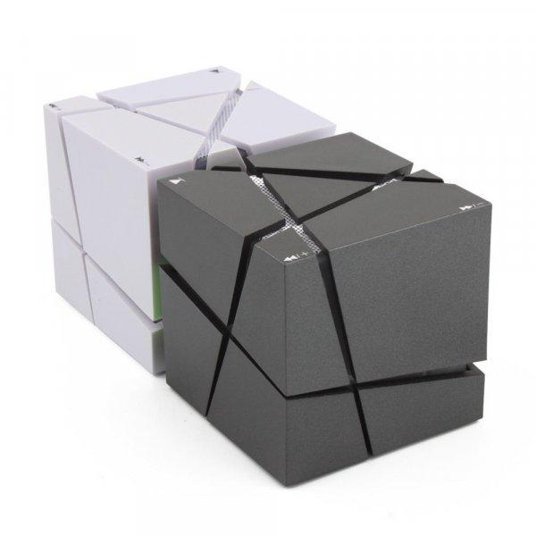 Модная беспроводная Bluetooth колонка Lofree Qone 7 (8 цветов)