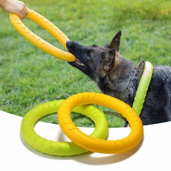 Игрушка для больших собак Dogbaby (17 см, 27 см)