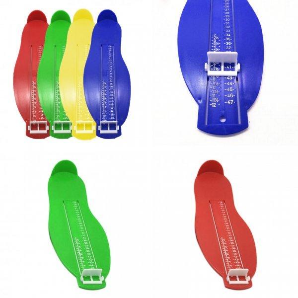 Измеритель стопы Inpelanyu (4 цвета)