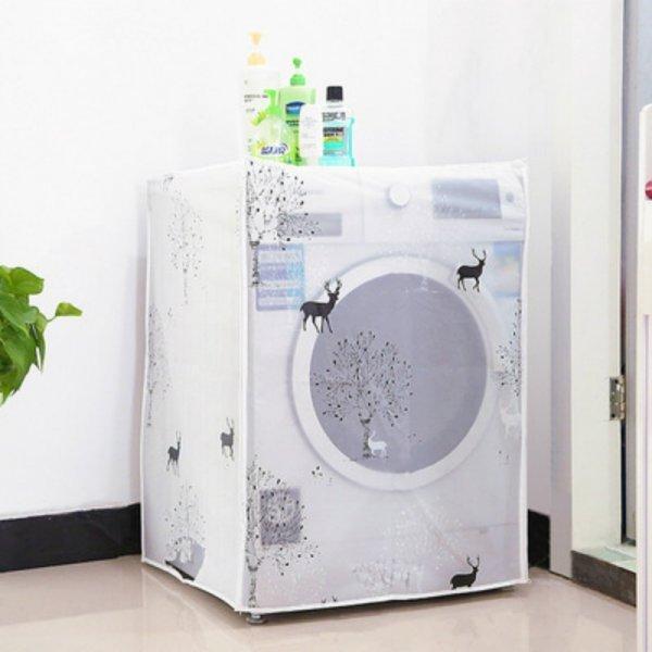 Пыле-влагозащитный чехол для стиральной машины Doreen Box (60*56*83 см)