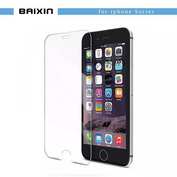 Эран Айфона под защитной пленкой Baixin (IPhone X 8 4S 5 5S 5C SE 6 6S 7)