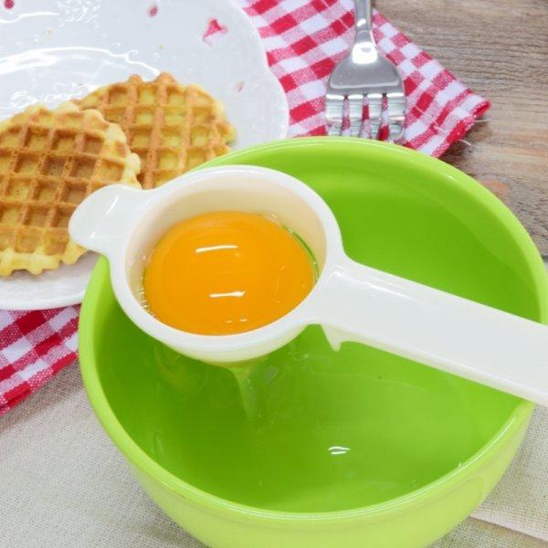 Ложка-разделитель для яиц (12.8*6.2 см)