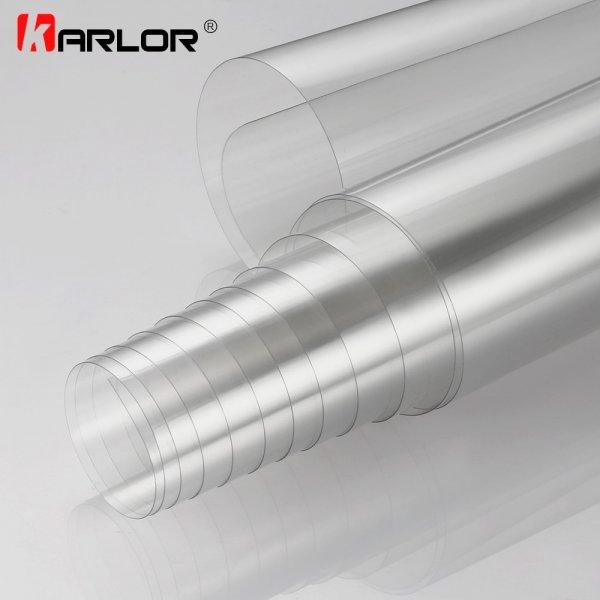 Прозрачная пленка для защиты покрытия от KARLOR