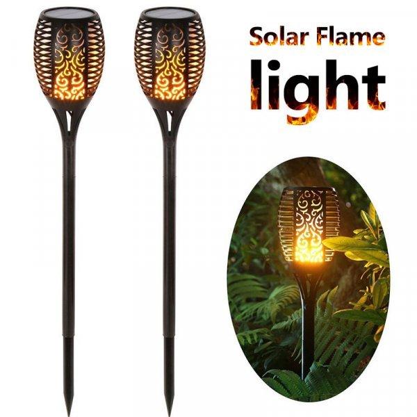 Садовый светильник на солнечных батареях Smernit 5.5 В