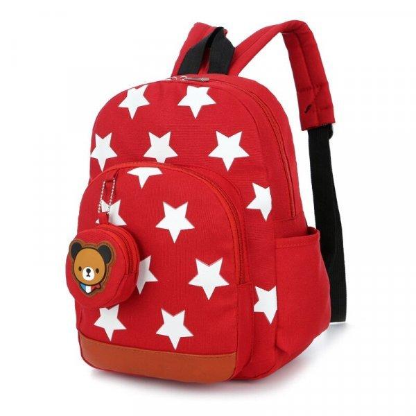 Яркий школьный рюкзак LXFZQ (4 цвета)