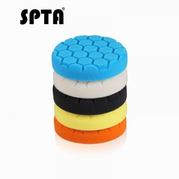 Полировочные круги от ZFE (5 шт, возможна покупка комплектом и в розницу)