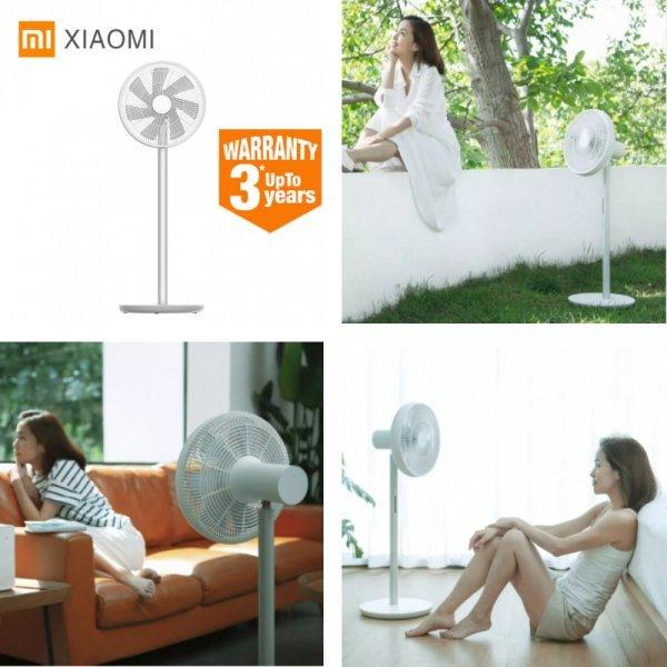 Напольный вентилятор Xiaomi MIJIA SMARTMI