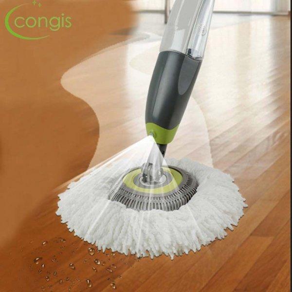 Швабра-спрей для мытья полов Congis (130 см)