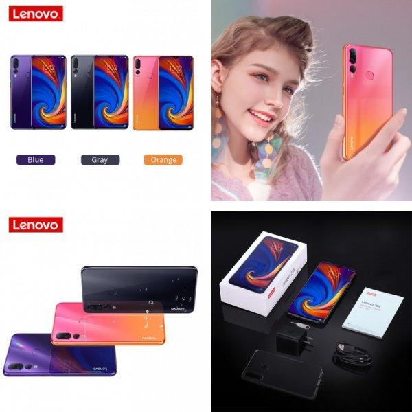 """Смартфон Lenovo с 5,5"""""""