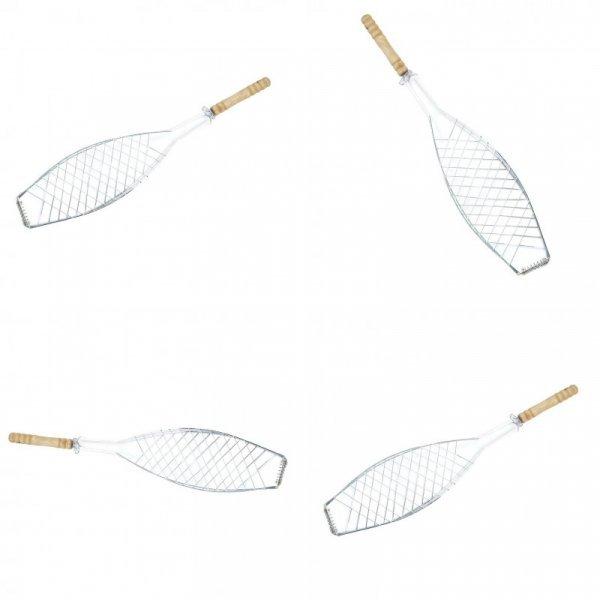 Решетка для рыбы на гриле  Wivarra (63*14 см)