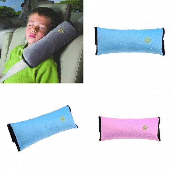 Накладка на ремень безопасности (3 цвета)