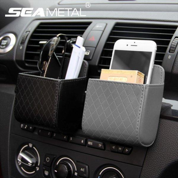Подвесной кармашек для мелочей водителя SEAMETAL