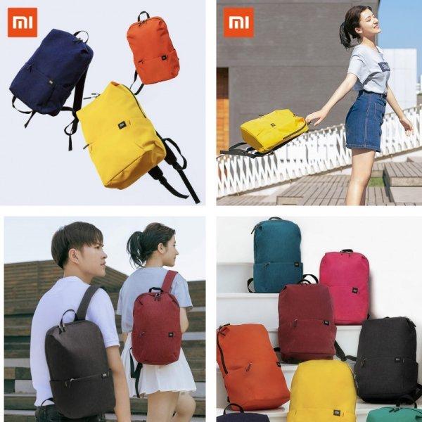 Оригинальный рюкзак Xiaomi (5 цветов)
