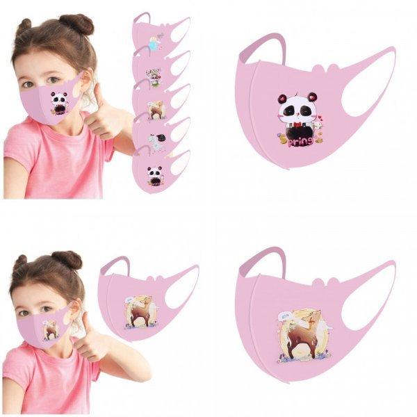 Детская маска (1,5 шт)