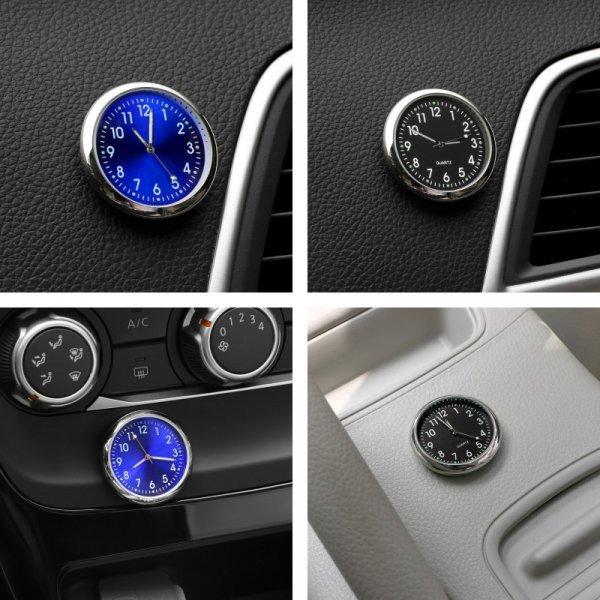 Электррнные часы для авто JSEX