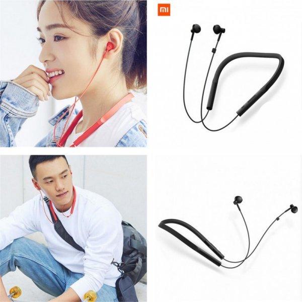 Bluetooth-гарнитура Xiaomi Collar