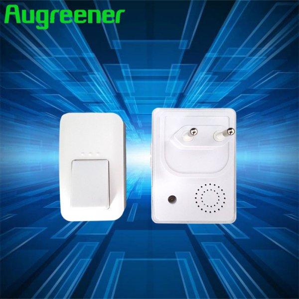 Классический дверной звонок AuGreener (38 мелодий, 240 м)
