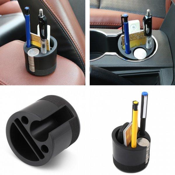 Автомобильный органайзер для мелочей водителя VCiiC (6.6*7 см)