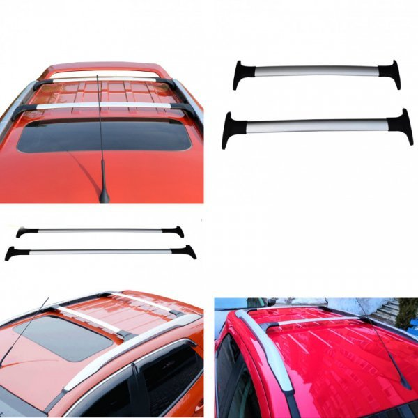 Багажник на авто (для Ford Ecosport)
