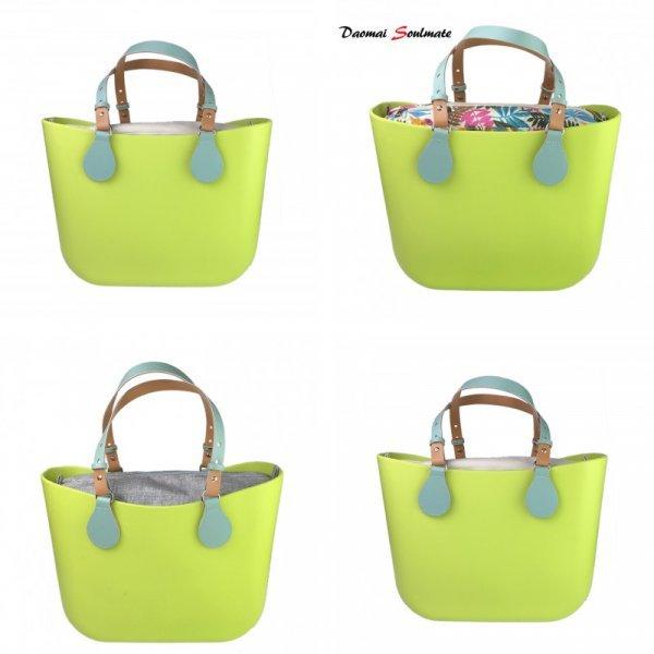 Пляжная сумка DaoMaiSoulmate