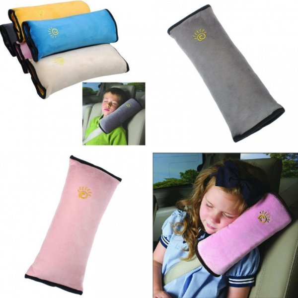 Накладка-подушка от CARPRIE (1 шт, 3 цвета)