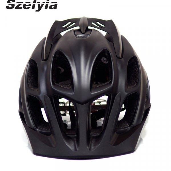 Ультра легкий велошлем Scohiro защитит голову (14 цветов)