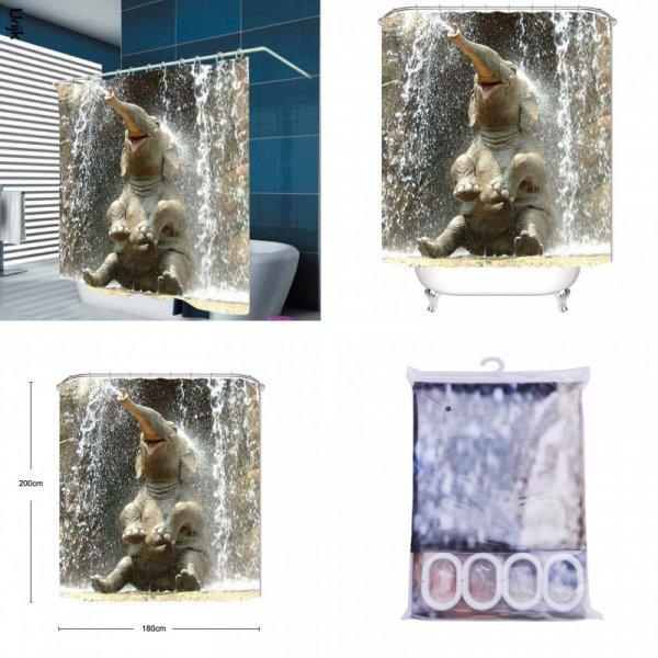 3 штока для ванной Urijk (3 вида)