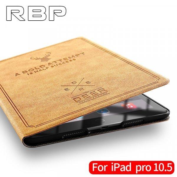 "Ударопрочный чехол RBP для IPad Pro 10.5"""