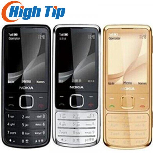 "Классная Nokia  6700 Classic  2.2 "" 2 ГБ 170MP (3 цвета)"