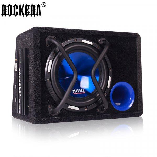 """Супер цена! Роскошный звук с сабвуфером ROCK ERA 10"""" (500 Вт)"""