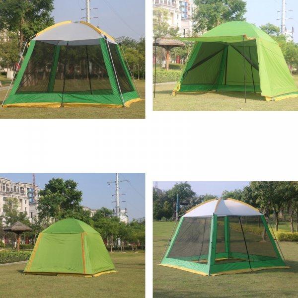 Палатка Alltel на 4-8 человек