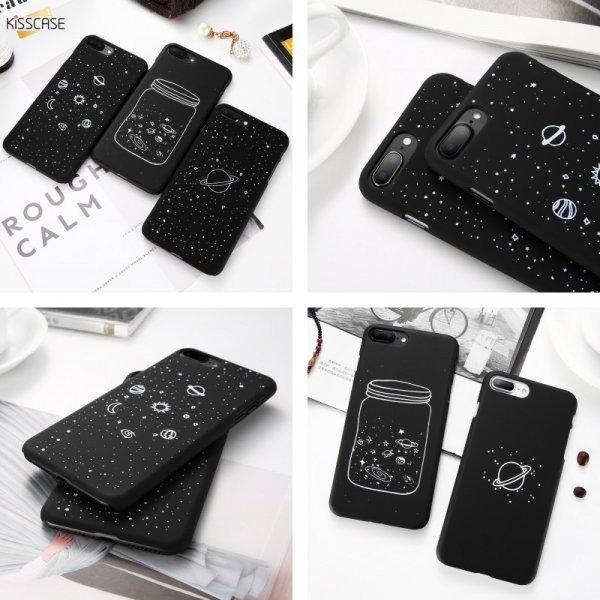 Защитный чехол KISSCASE для iPhone 6 7 8 (27 дизайнов)