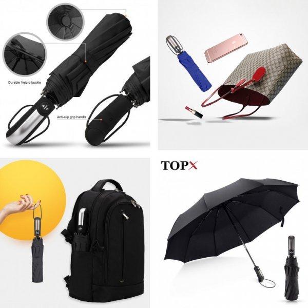 Зонт-автомат TOPX