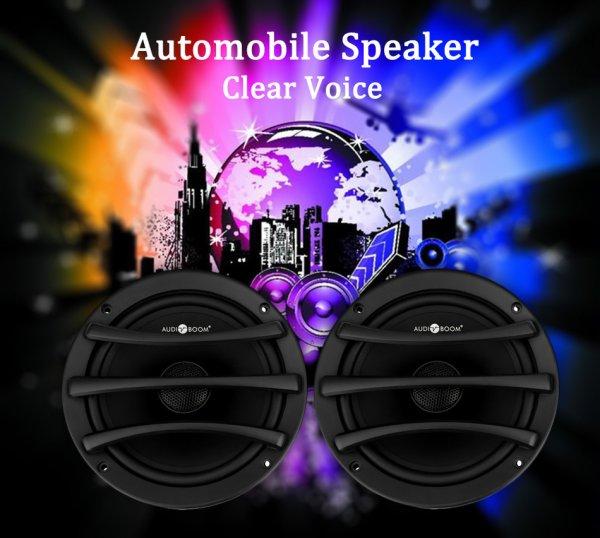 """Чистое звучание  в твоем авто с динамиками LaBo 5"""" ( 280 Вт)"""