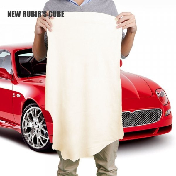 Салфетка для мытья авто NEW RUBIR'S CUBE (3 размера)