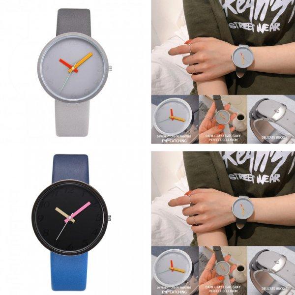 Часы для женщин на стиле (3 цвета)