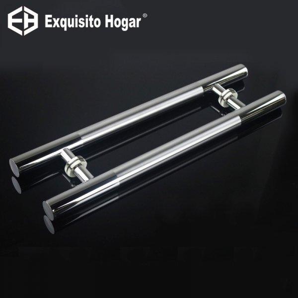 Практичная дверная ручка EXQUISITO HOGAR (35-50 мм)
