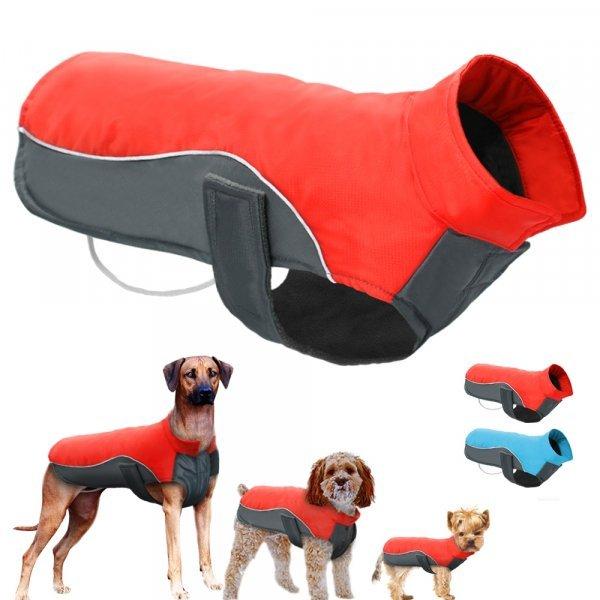 Зимняя одежда для собак PET ARTIST