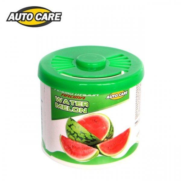 Твердый ароматизатор для авто AUTO CARE (10 ароматов, 90 г)