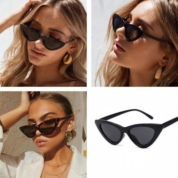 Модные женские солнцезащитные очки 2019 от REBOTO (9 цветов)