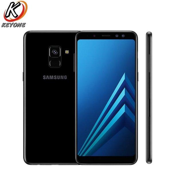 """Оригинальный Смартфон Samsung Galaxy A8 2018 5.6"""""""