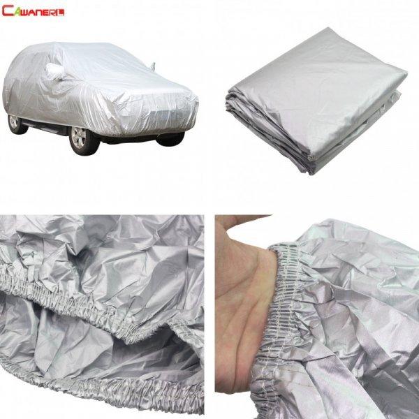 Солнцезащитный тент для автомобиля Cawanerl (13 цветов)